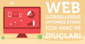 Web Görsellerinde Optimizasyon