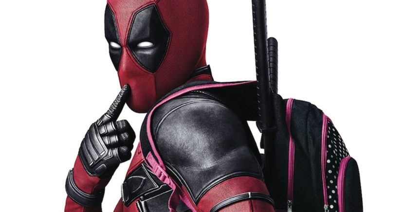 Deadpool 12 Şubat'ta Sinemalarda!